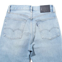 LEVI'S® MADE&CRAFTED® 501® JEANS FOR WOMEN INDIGO MOSAI