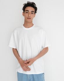 LEVI'S VINTAGE Tシャツ WHITE +