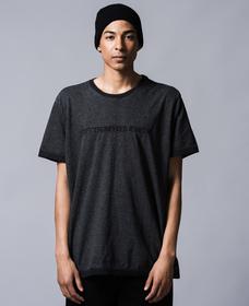 LEK Tシャツ DARK HEATHER GREY