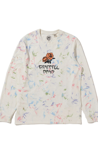 LONG SLEEVE GRAPHIC Tシャツ
