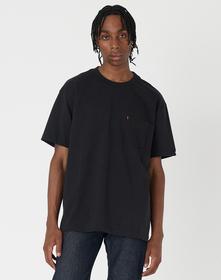 MIU BOXY Tシャツ CAVIAR