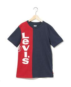 リーバイスロゴTシャツ (身長130-150㎝)