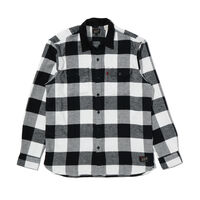 JT ワーカーシャツ BANDURRIA MARSHMALLOW