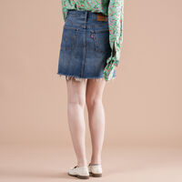 ハイライズスカート DECON ICONIC BF SKIRT SNAKEHEAD