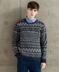 HOLIDAY セーター