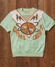 SURF Tシャツ SPACE CADET