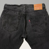 MADE IN THE USA 501®オリジナルフィット DOLORES 13.5oz