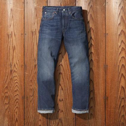 Levi's Vintage Clothing 1947 501 Jeans 47501-0167 Rigid