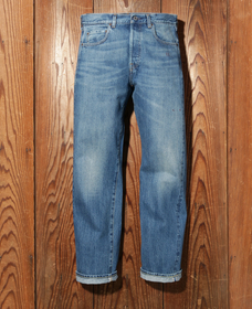 1966モデル 501® JEANS RAMBLIN MAN