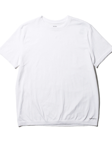 LEK Tシャツ AARON WHITE SWEATER
