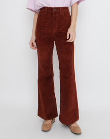 70S HIGH FLARE CH MHGNY SMOOTH CORD T2