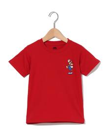 Its Me Mario Tシャツ(身長90-120cm)