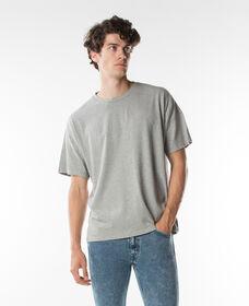 アスレチックボックスTシャツ/OWLGREY