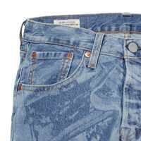 501® SLIM TAPER INDIGO HUNTER JT