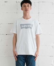 バットウィングロゴTシャツ-JAPAN