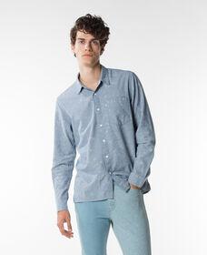 ポケットシャツ/BUSINESS
