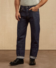 LEVI'S(R) VINTAGE CLOTHING 501(R)1966モデル-リジッド/14.2oz/CONE DENIM/MADE IN USA