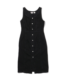 SIENNA DRESS BLACK BOOK