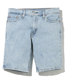 スリムフィット HEMMED SHORT REGGIANO SHORT