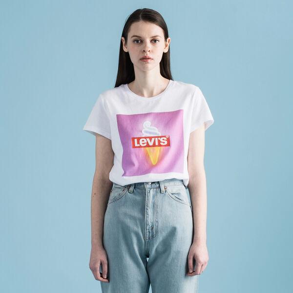 パーフェクトTシャツ ICE CREAM PHOTO