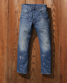 1954モデル 501® JEANS LIMITED EDITION BLACKMON