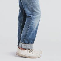 1955モデル/501XX/OLIV'YOUROCK/CONEDENIM/WHITEOAK/セルビッジ/12.5oz
