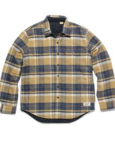 JT リバーシブル チェックシャツ