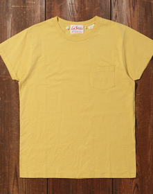 1950'S SPORTSWEAR Tシャツ MISTED YELLOW