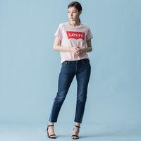 パーフェクトTシャツ HSMK MARY'S ROSE GRAPHIC