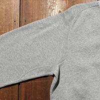 BAY MEADOWS スウェットシャツ DARK GREY