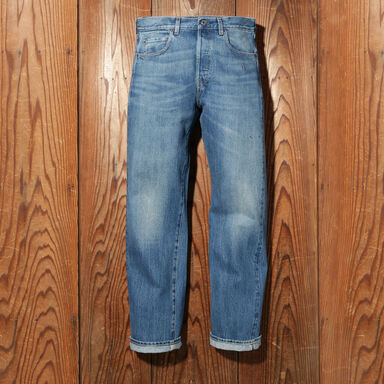Vintage Clothing 1966 501 Jeans 66501-0132
