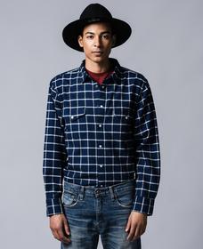 ウエスタンシャツ TWISTER MULT