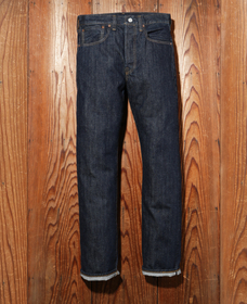 LEVI'S® VINTAGE CLOTHING 1947モデル 501® JEANS NEW RINSE