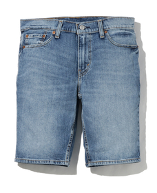 スリムフィット HEMMED SHORT LARRY SHORT