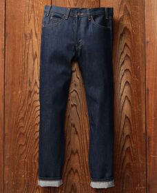 LEVI'S(R) VINTAGE CLOTHING/1969モデル/606(TM)/スリムフィット/リジッド/14oz