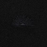 スタンダードシャツ WASHED BLACK