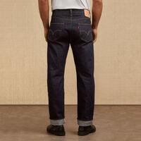 1955モデル/501XX/CONE DENIM/WHITE OAK/リジッド/12.52oz