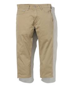 レギュラーフィット CROP HARVEST GOLD REPREVE