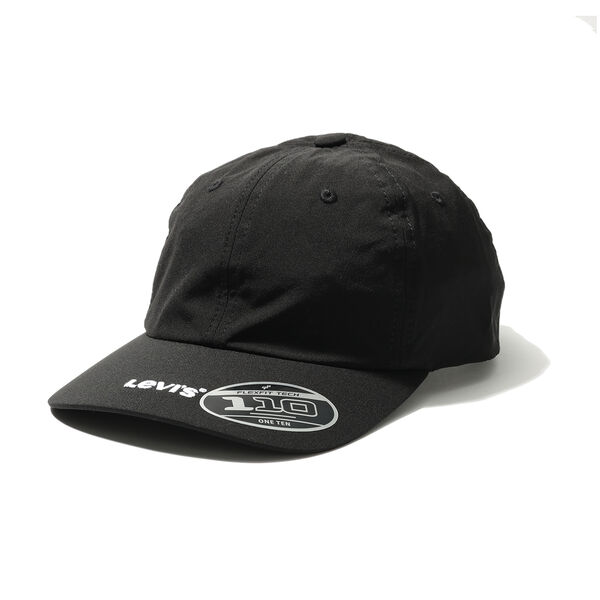 Embroidered Logo Brim キャップ