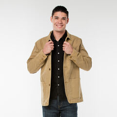 Levi's Engineer's Coat 29655: 0003 Harvest Gold