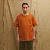 LR VINTAGE Tシャツ SUGAR ALMOND