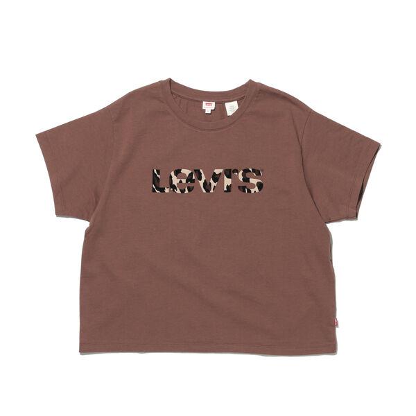 アニマルロゴTシャツ