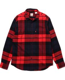 SUNSET 1ポケットシャツ STANDARD BROPHY NIGHTWATCH