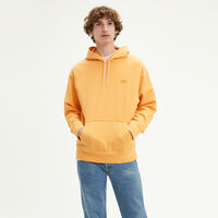 AUTHENTIC PULLOVER HOODIE GOLDEN APRICOT