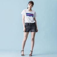 パーフェクトTシャツ HSMK WHITE GRAPHIC