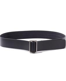 Reversible Herringbone Belt