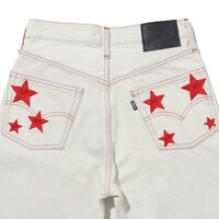 501® JEANS FOR WOMEN LUCKY STAR