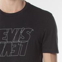 グラフィックTシャツ/LEVISLOGOFLIPSUMMIT