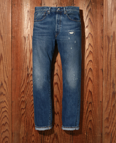1955モデル 501® JEANS THE BIG DEAL