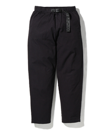STAY LOOSE CLIMBER PANT JET BLACK